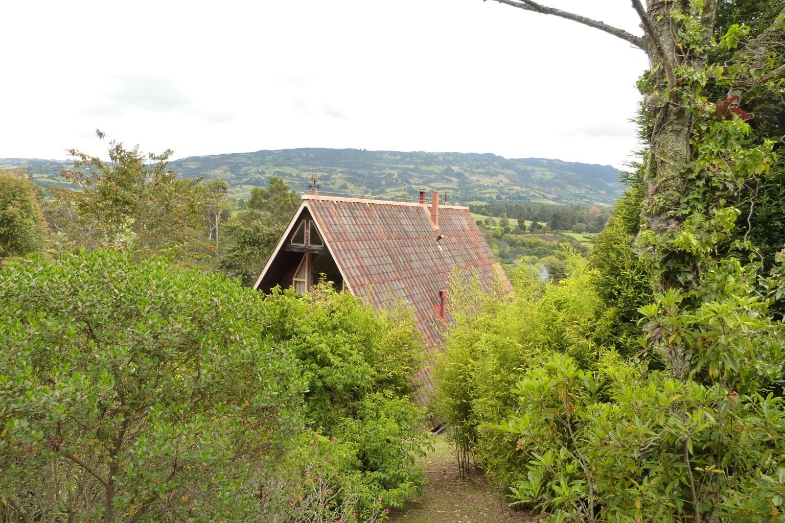 Casa en Subachoque 8404, foto 4