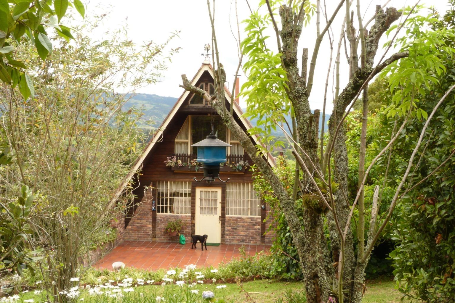 Casa en Subachoque 8404, foto 5