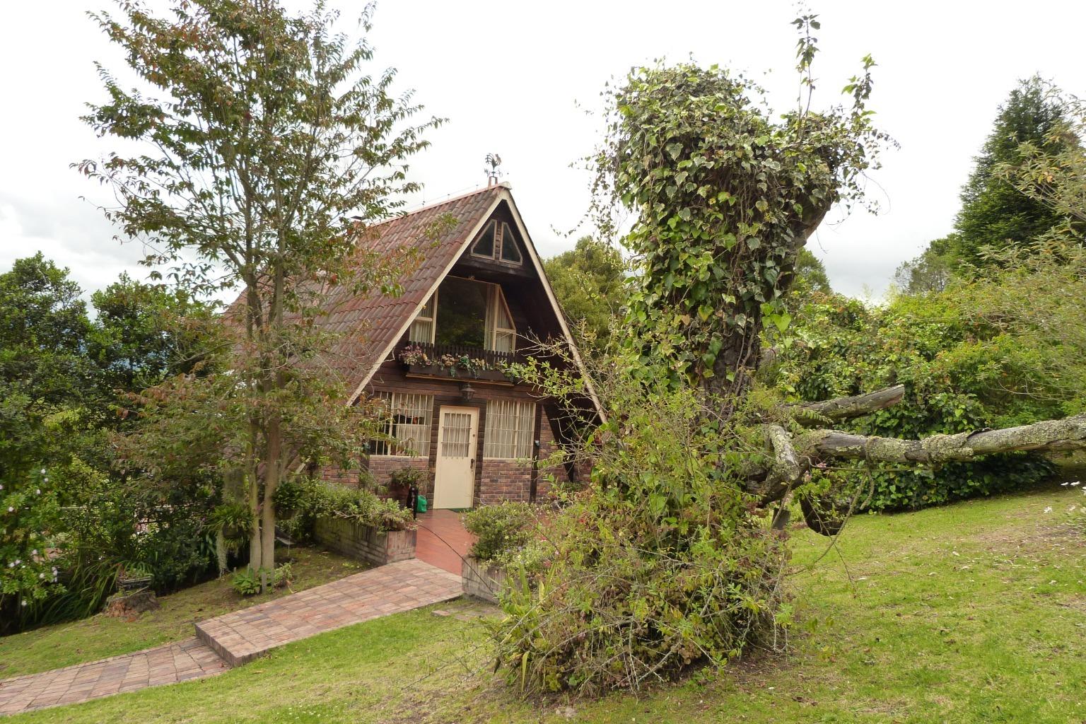 Casa en Subachoque 8404, foto 6