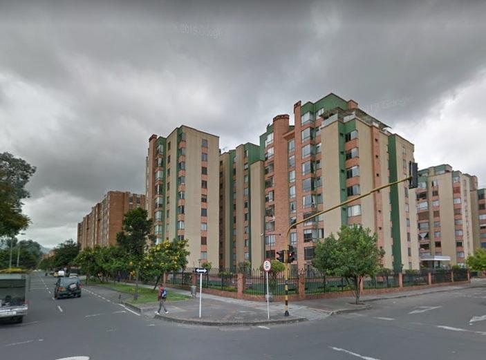 Apartamento en Ciudad Salitre Sur-oriental 5383, foto 18