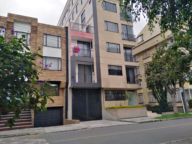 Apartamento en Nicolas De Federman 5504, foto 12