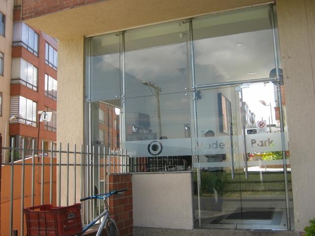 96665 - Apartamento en arriendo en Modelia Park