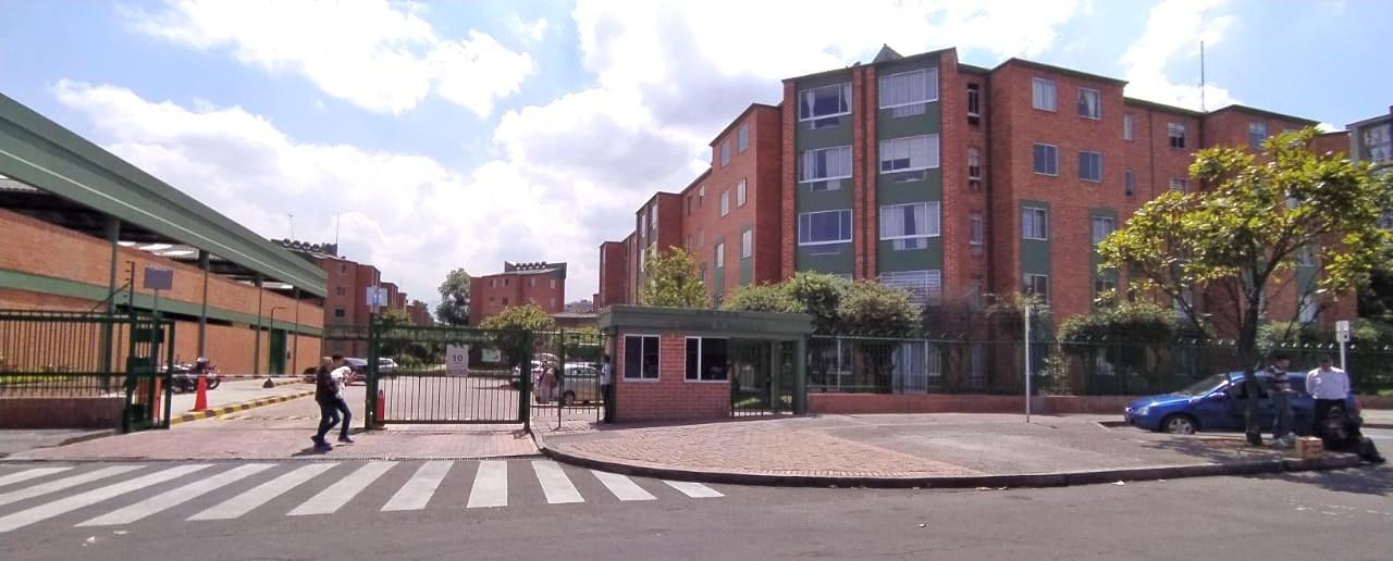 Apartamento en Ciudad Salitre Occidental 5944, foto 10