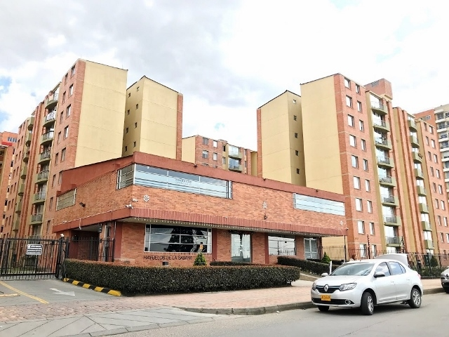 Apartamento en Ciudad Hayuelos 5959, foto 9