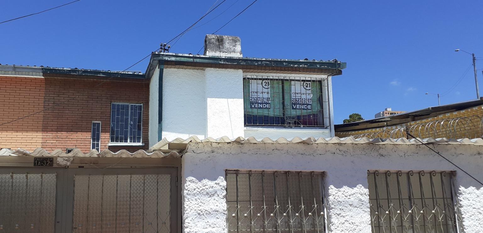 97243 - Casa en Venta La Maria