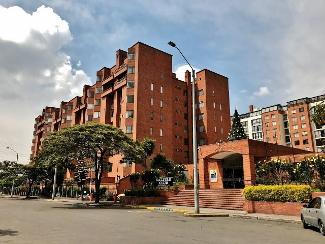 97351 - Hermoso Apartamento Duplex Conjunto Club House