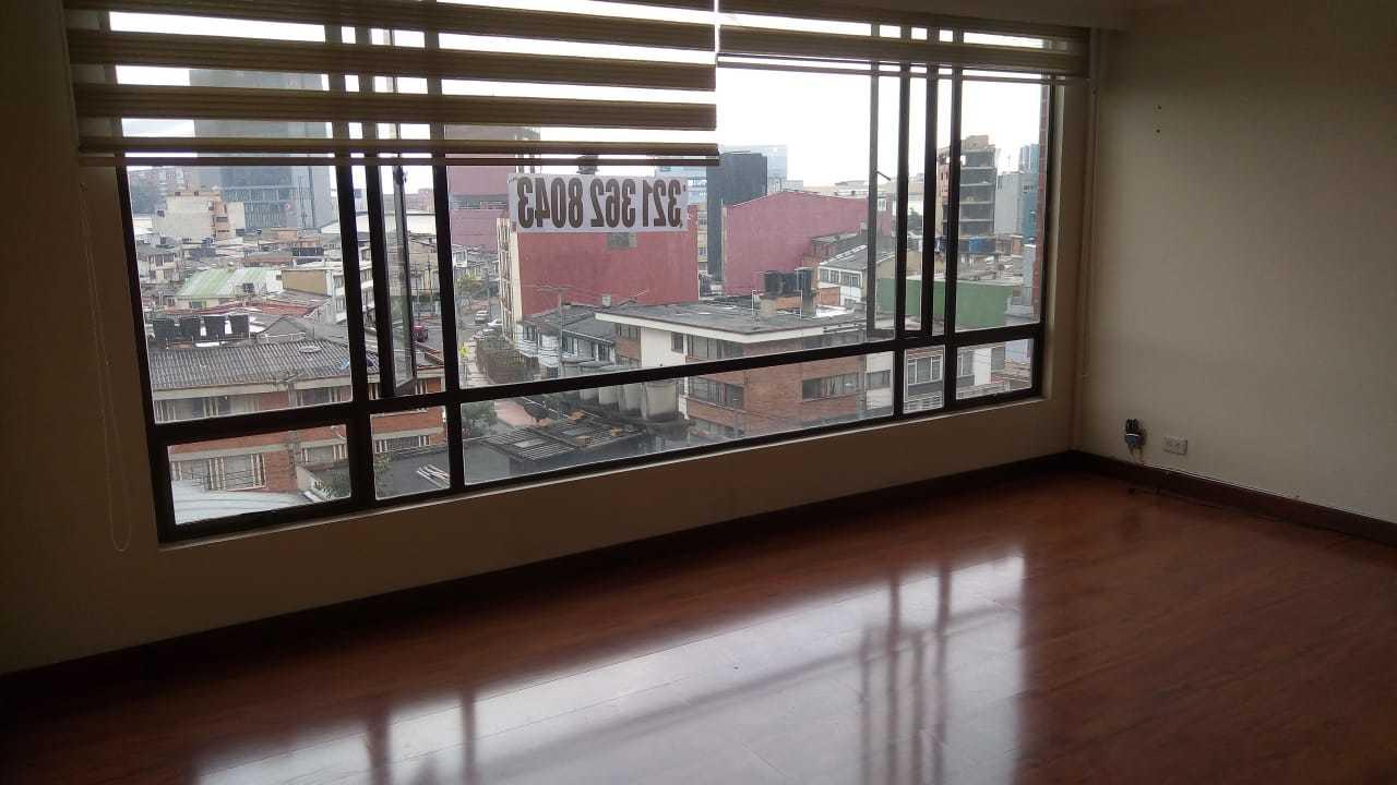 Apartamento en Quinta Paredes 6070, foto 2