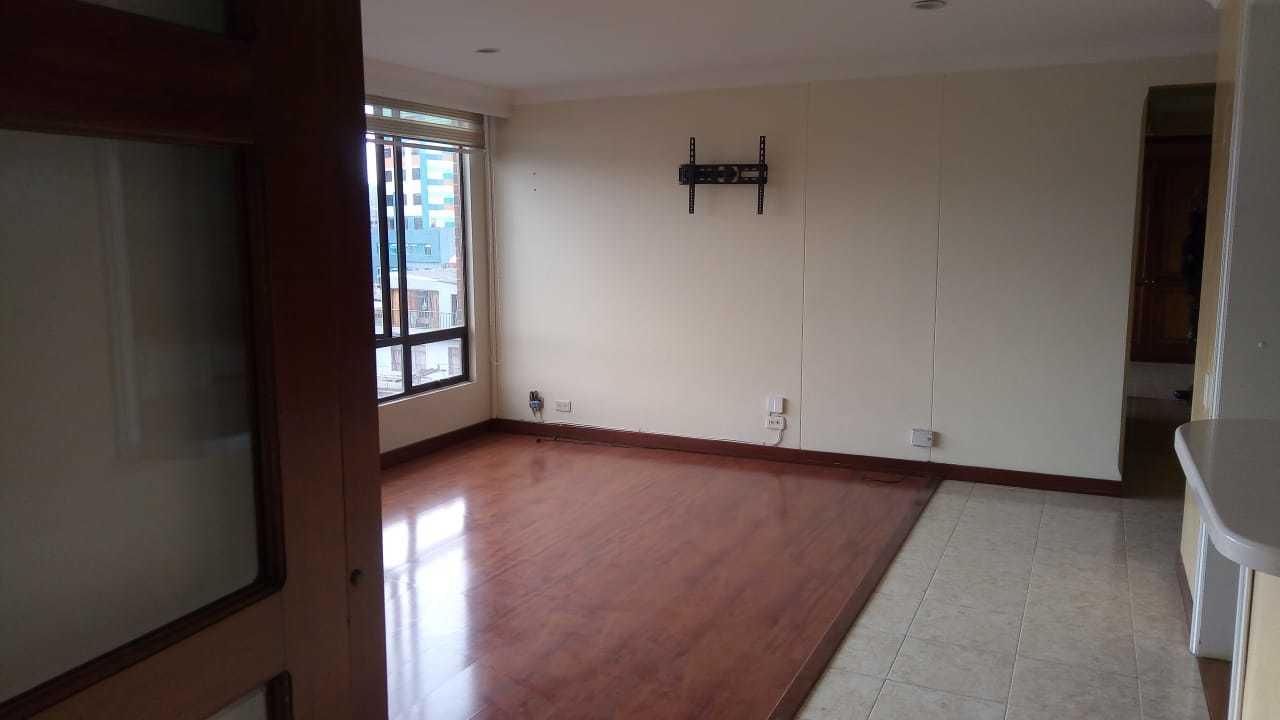 Apartamento en Quinta Paredes 6070, foto 3