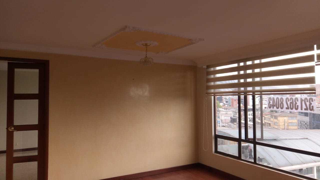 Apartamento en Quinta Paredes 6070, foto 4