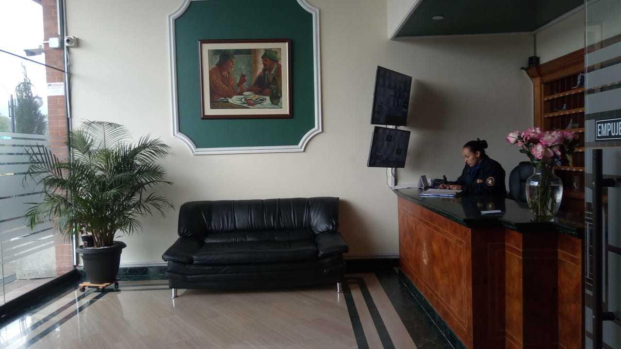 Apartamento en Quinta Paredes 6070, foto 20