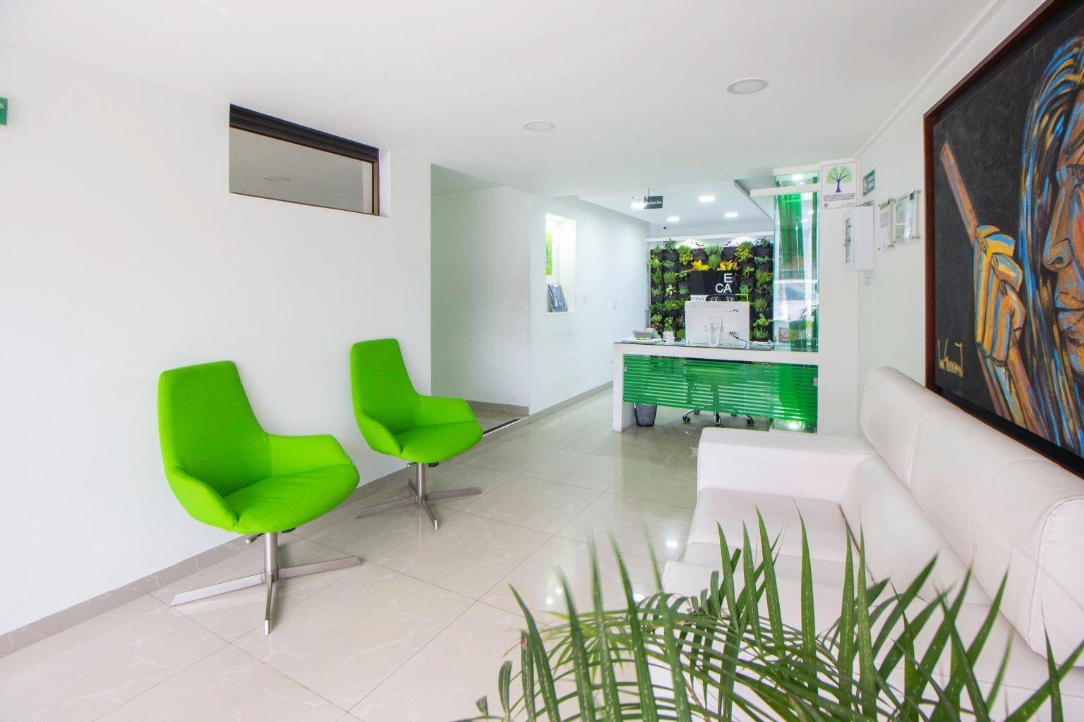 Oficina en Urbanizacion Los Laureles 6269, foto 3