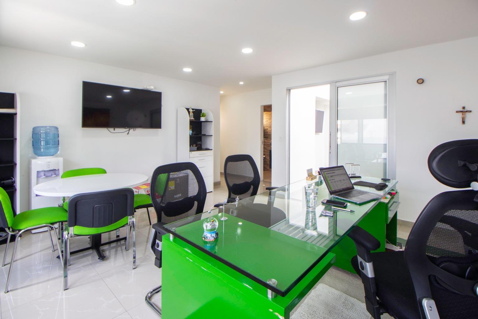 Oficina en Urbanizacion Los Laureles 6269, foto 21
