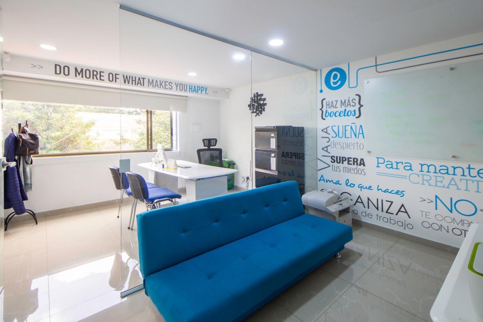 Oficina en Urbanizacion Los Laureles 6269, foto 25