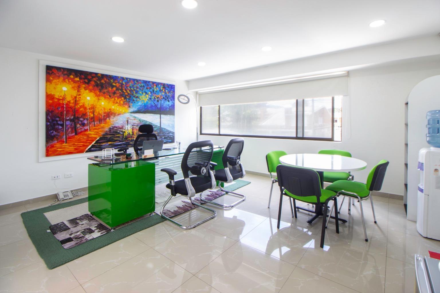 Oficina en Urbanizacion Los Laureles 6269, foto 22