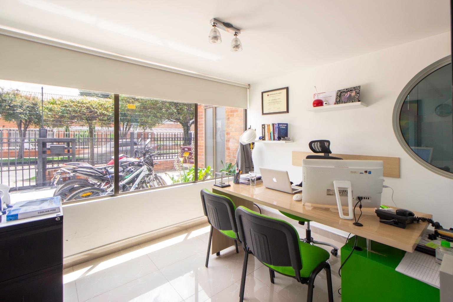 Oficina en Urbanizacion Los Laureles 6269, foto 5