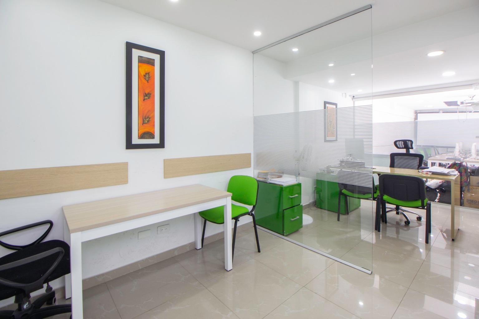 Oficina en Urbanizacion Los Laureles 6269, foto 13