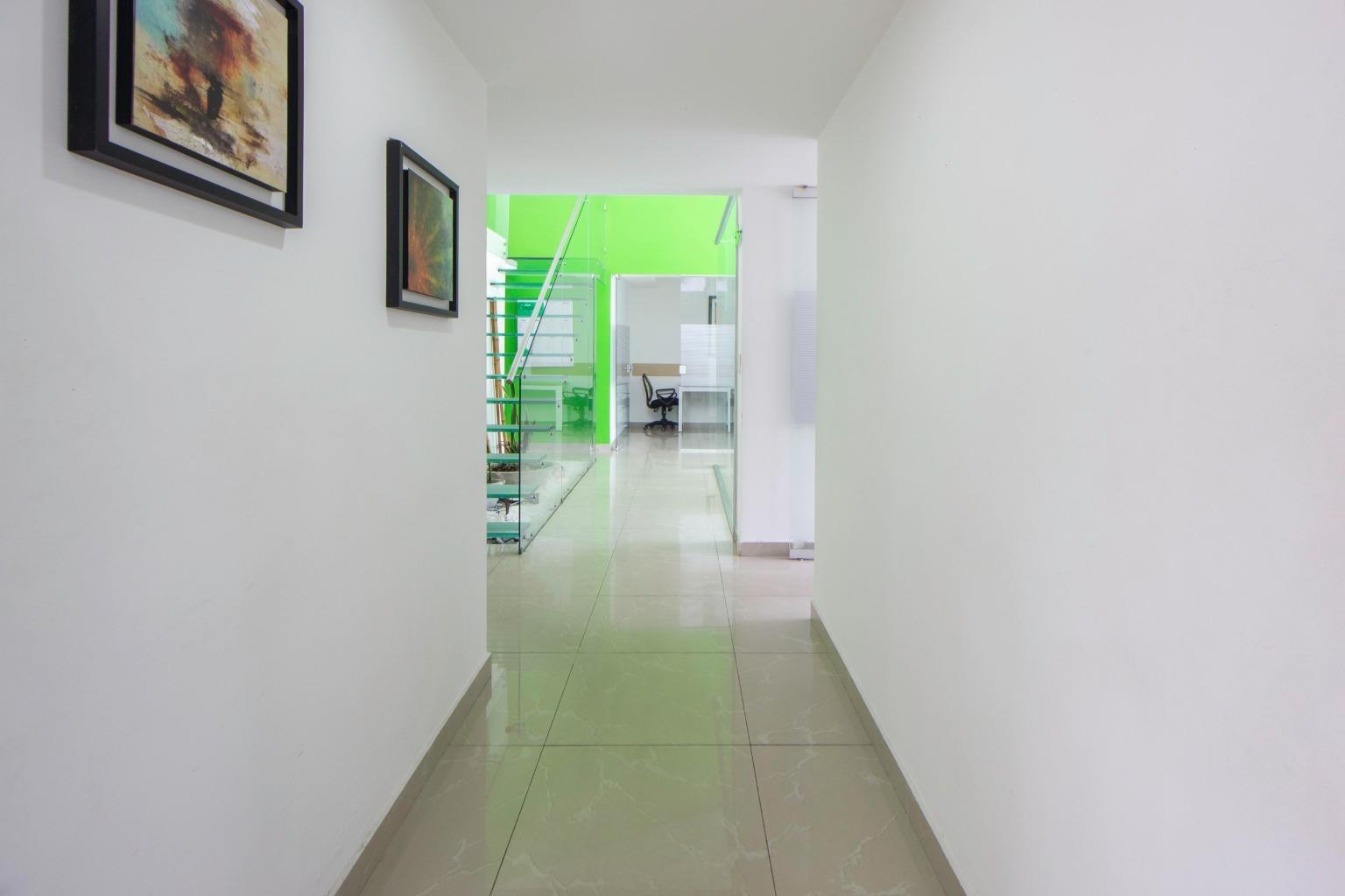 Oficina en Urbanizacion Los Laureles 6269, foto 4