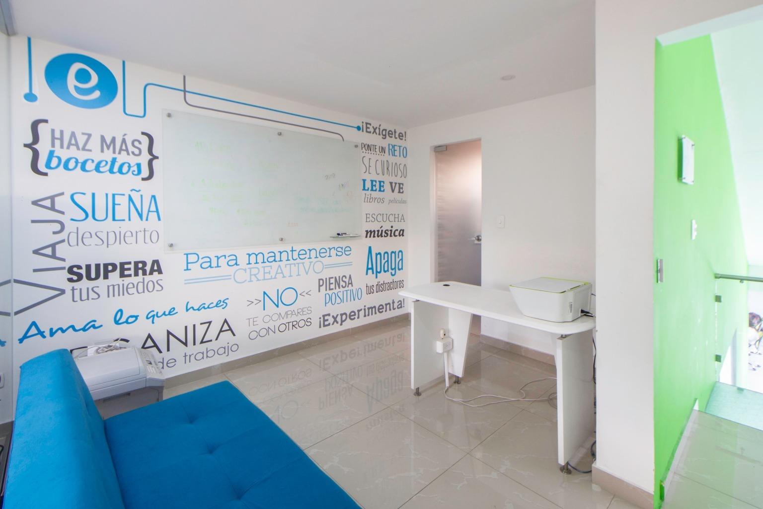 Oficina en Urbanizacion Los Laureles 6269, foto 27