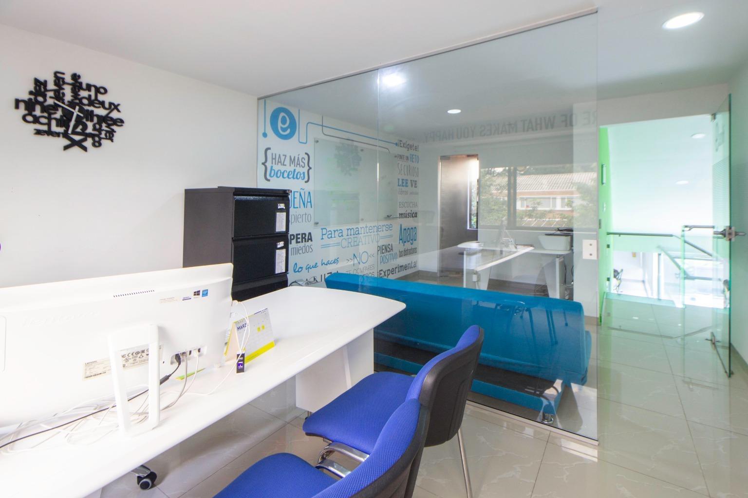 Oficina en Urbanizacion Los Laureles 6269, foto 26