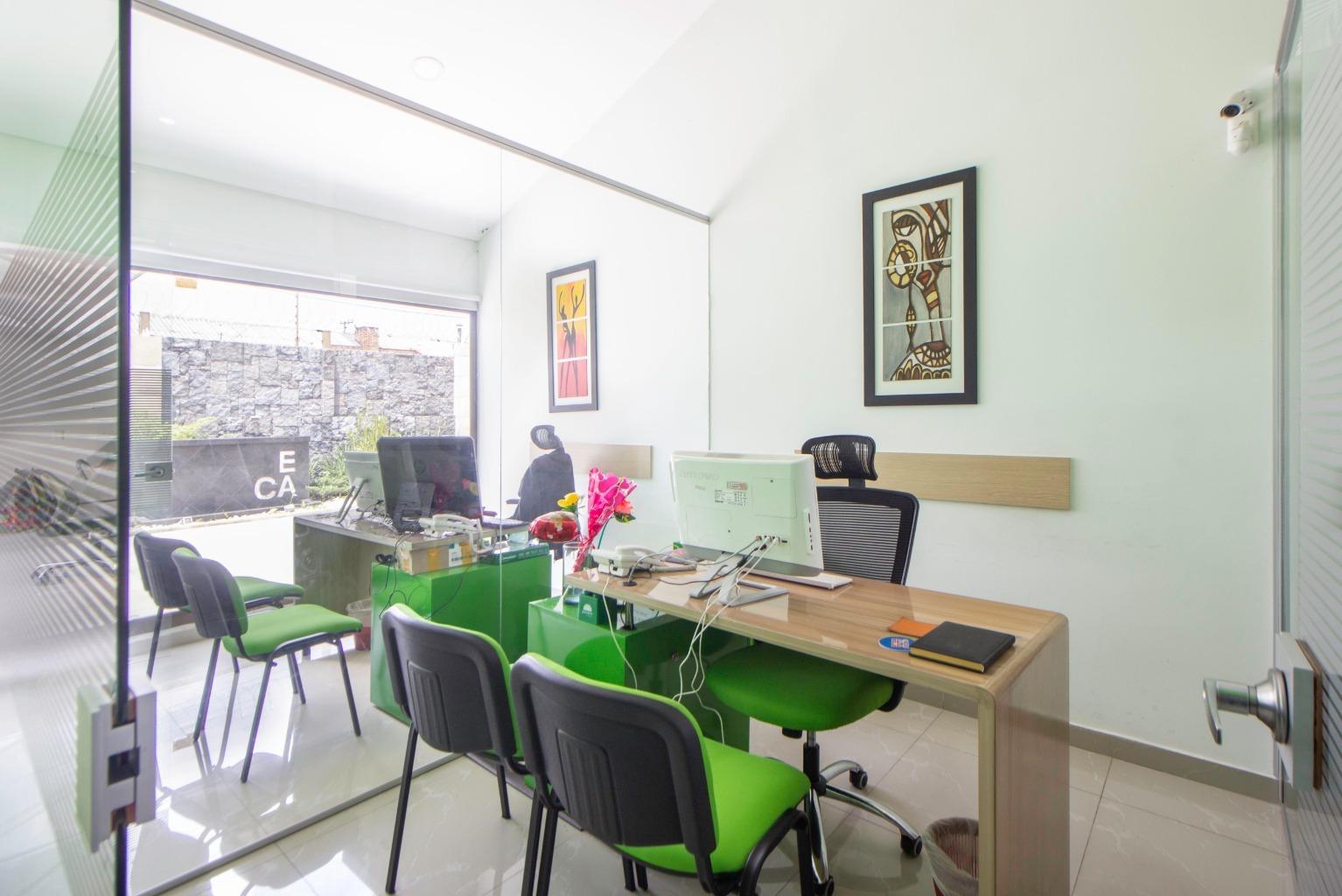 Oficina en Urbanizacion Los Laureles 6269, foto 9