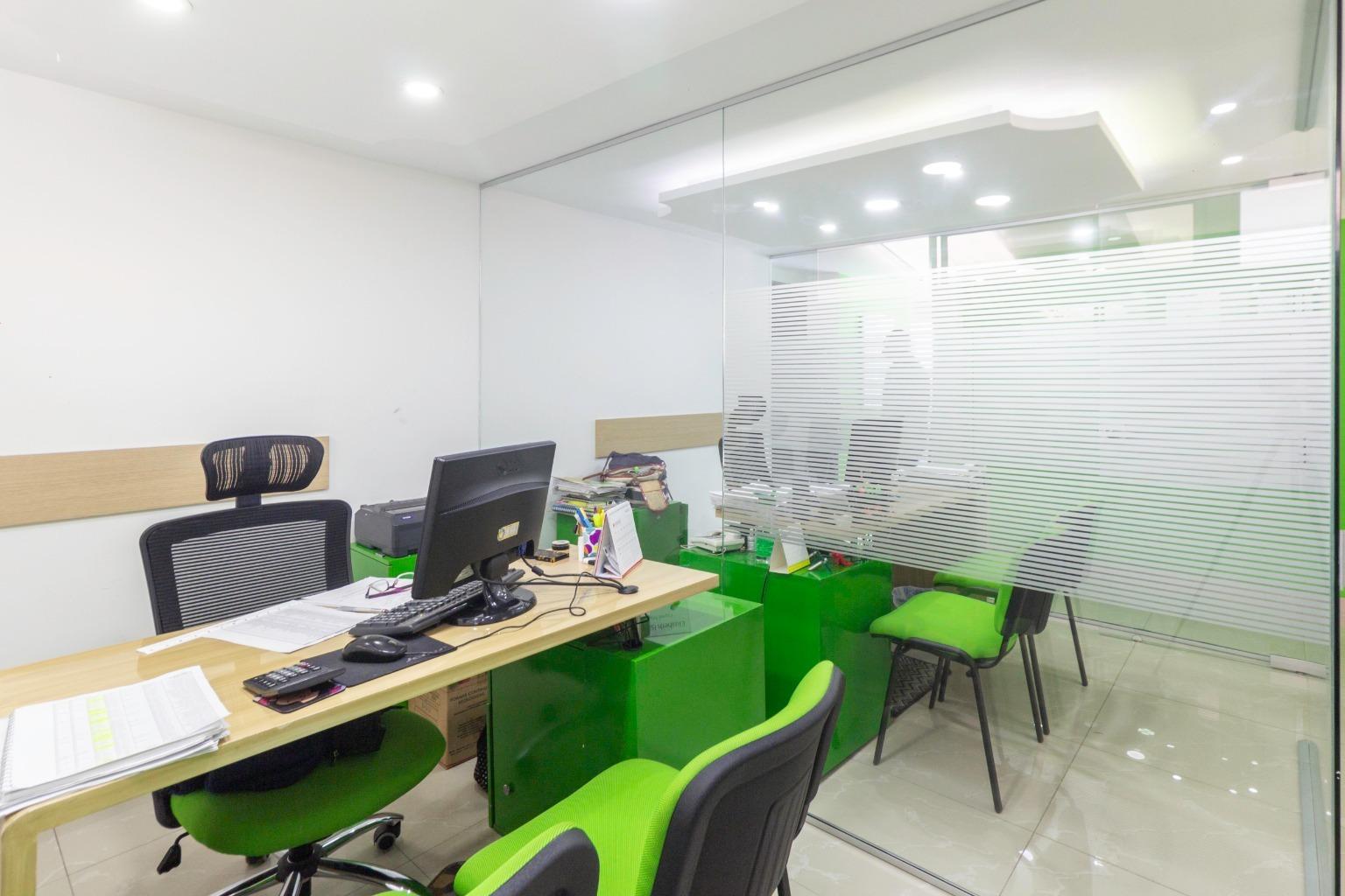 Oficina en Urbanizacion Los Laureles 6269, foto 8