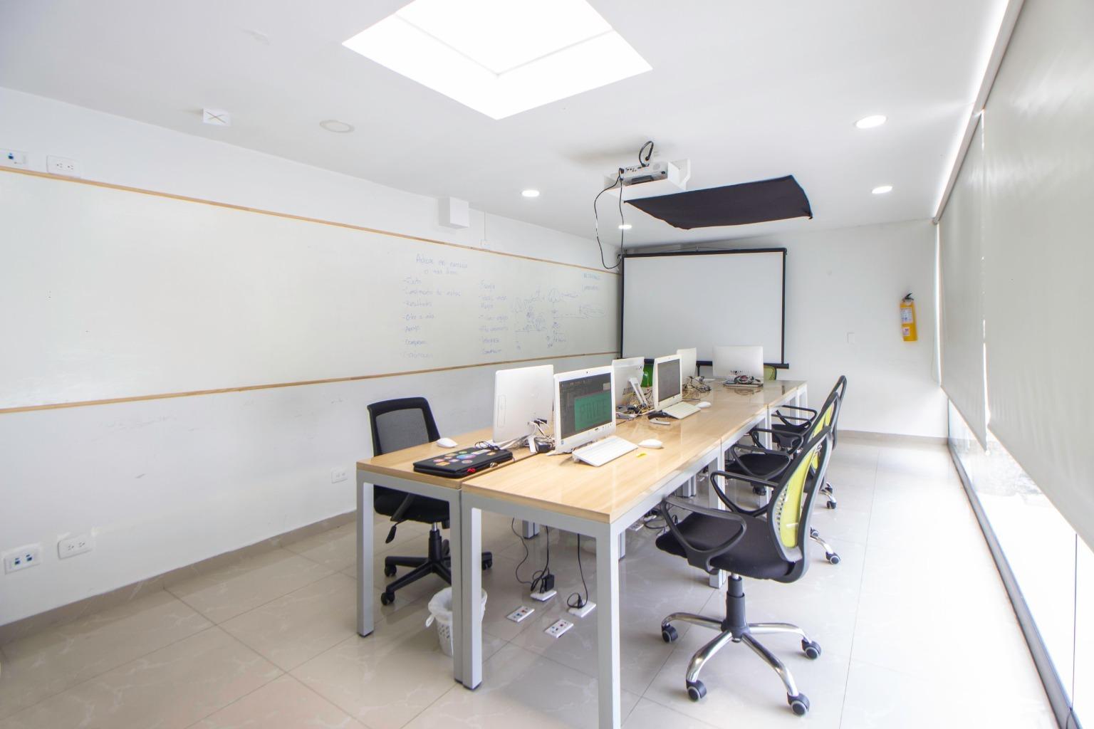 Oficina en Urbanizacion Los Laureles 6269, foto 14