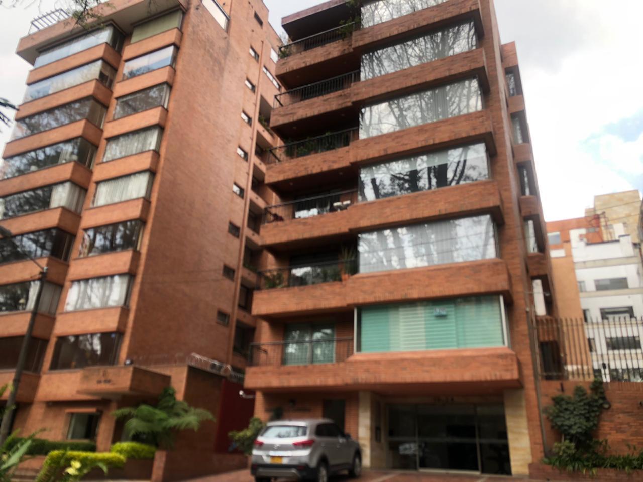 Apartamento en La Cabrera 6298, foto 0