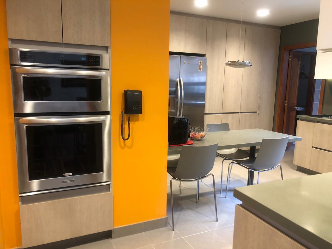 Apartamento en La Cabrera 6298, foto 14