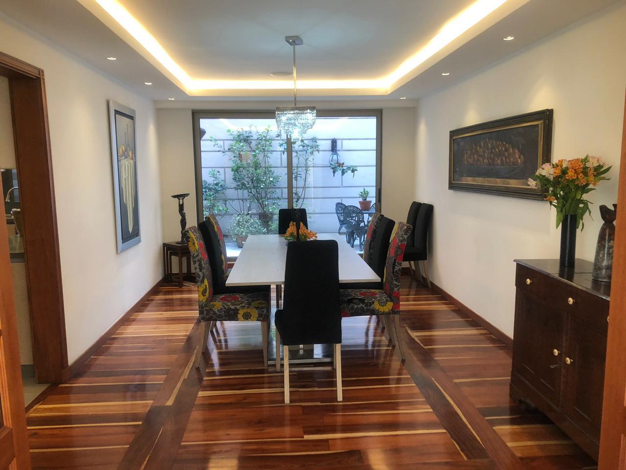 Apartamento en La Cabrera 6298, foto 11