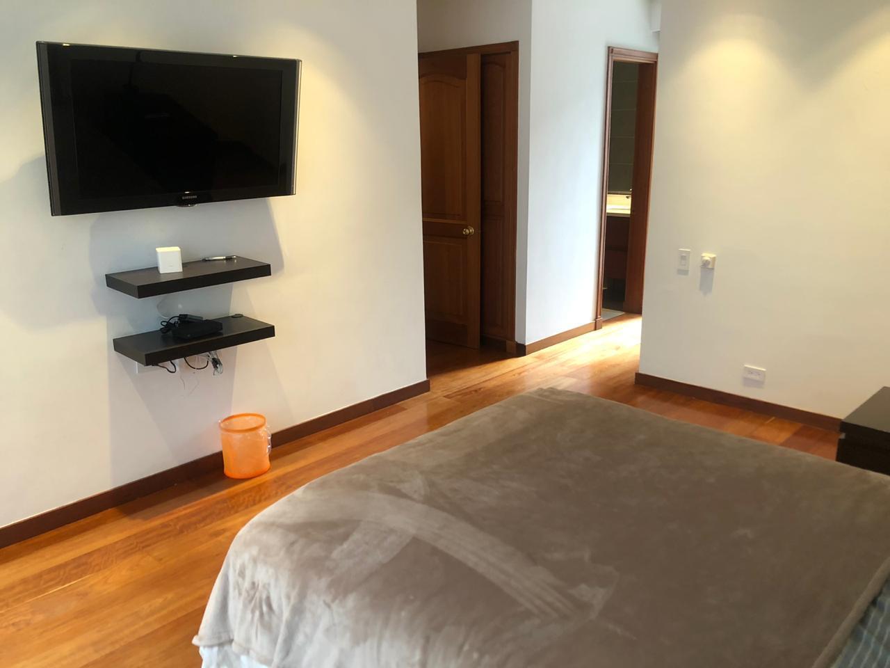 Apartamento en La Cabrera 6298, foto 30