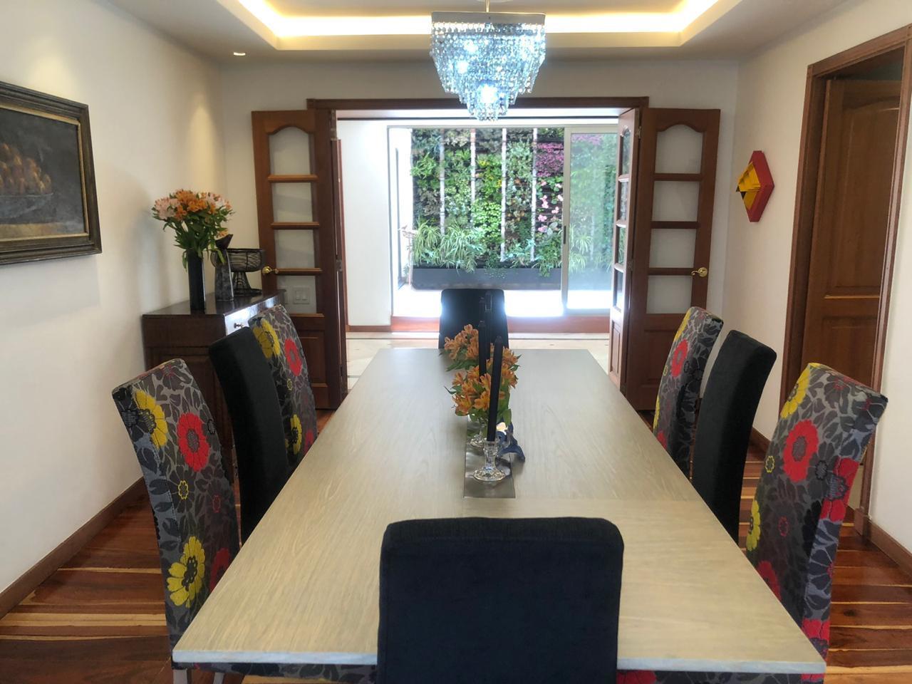 Apartamento en La Cabrera 6298, foto 10