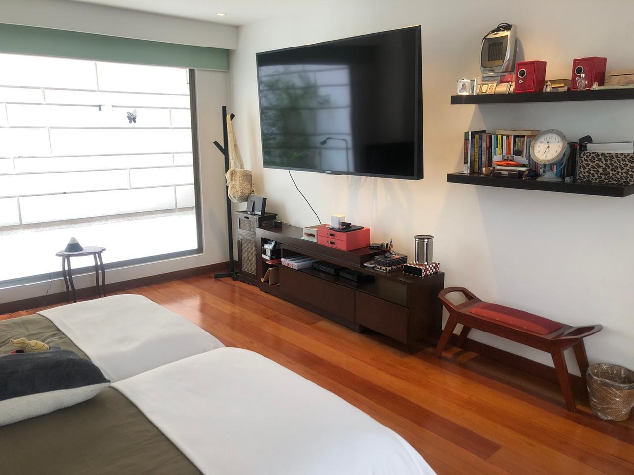 Apartamento en La Cabrera 6298, foto 24