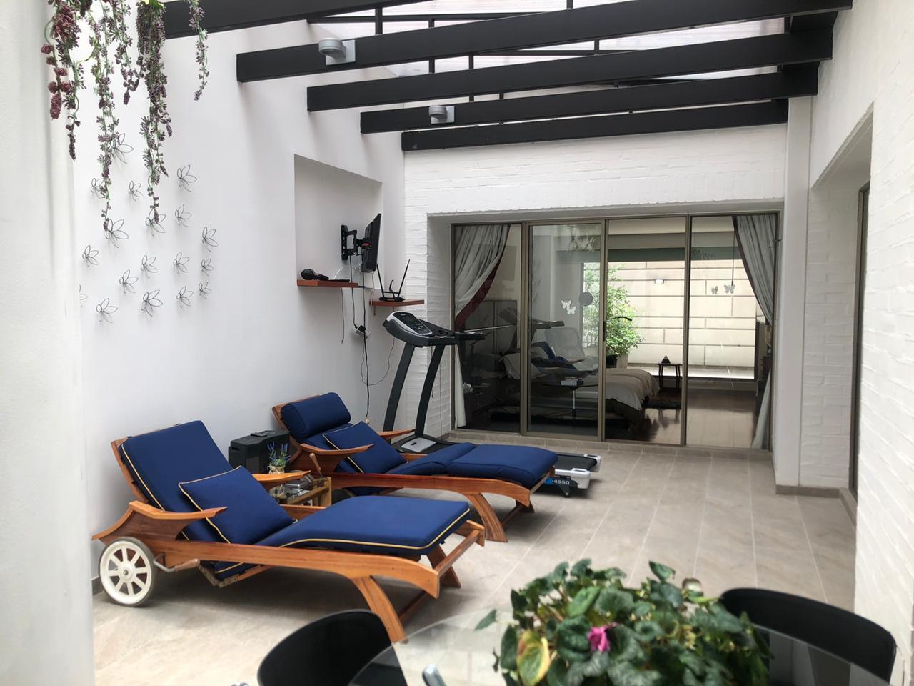 Apartamento en La Cabrera 6298, foto 22