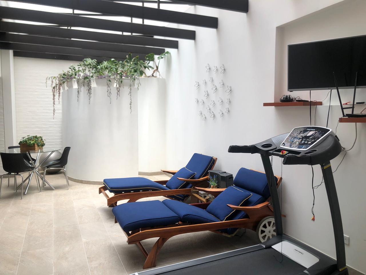 Apartamento en La Cabrera 6298, foto 25