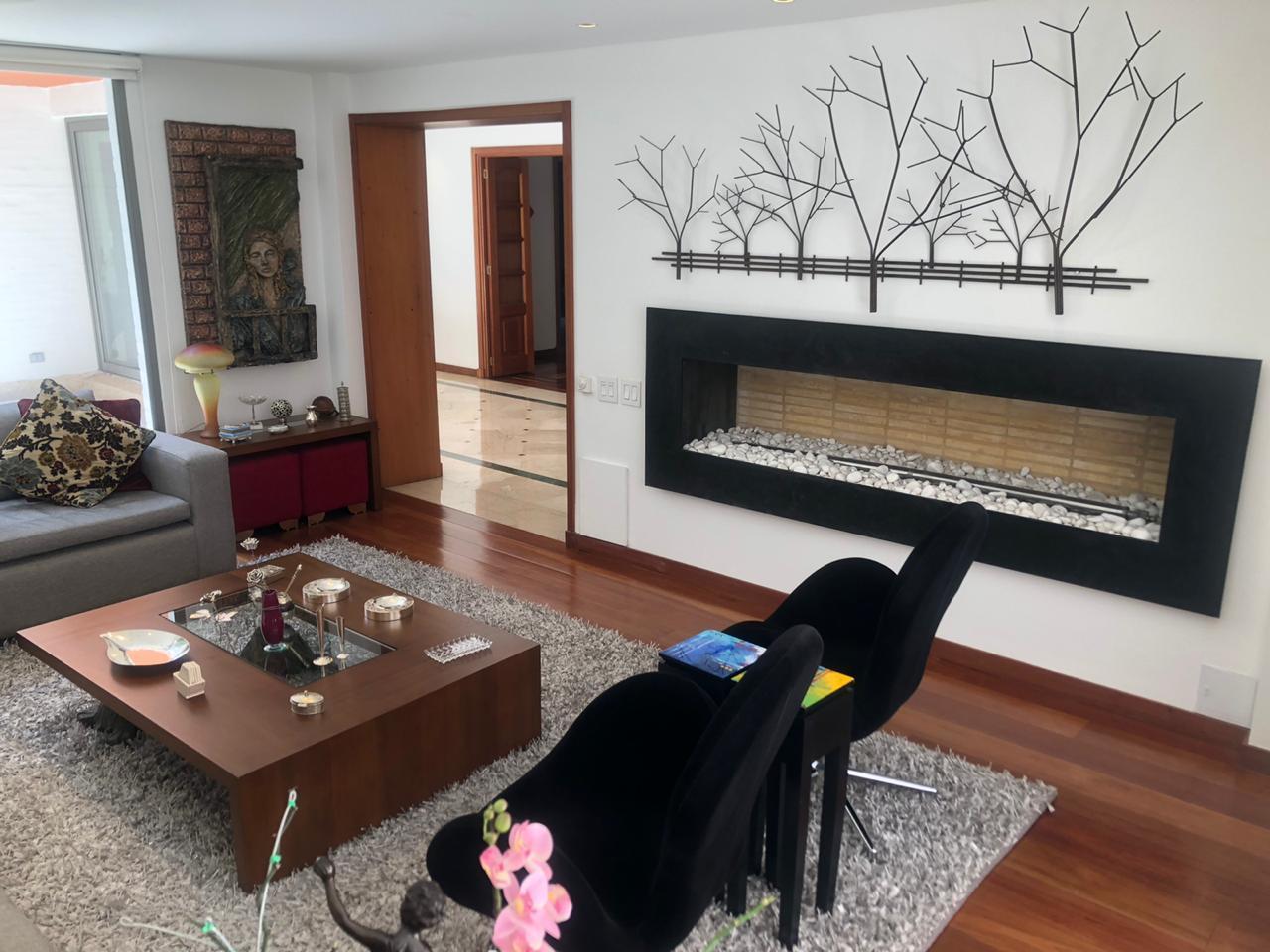 Apartamento en La Cabrera 6298, foto 21