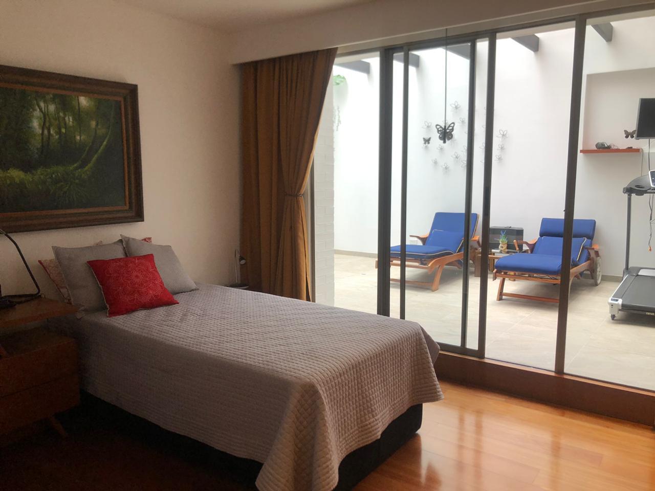 Apartamento en La Cabrera 6298, foto 29