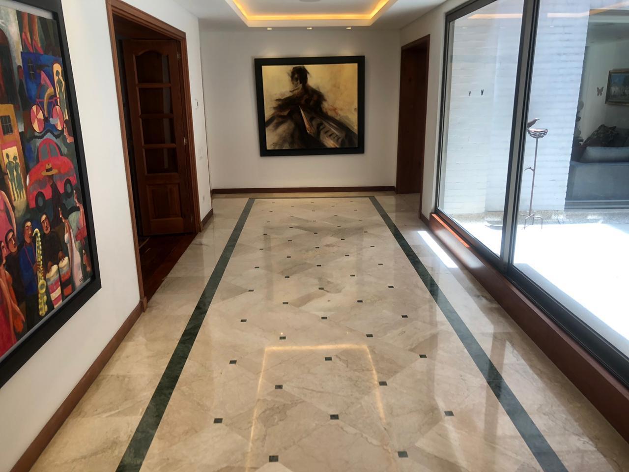 Apartamento en La Cabrera 6298, foto 3