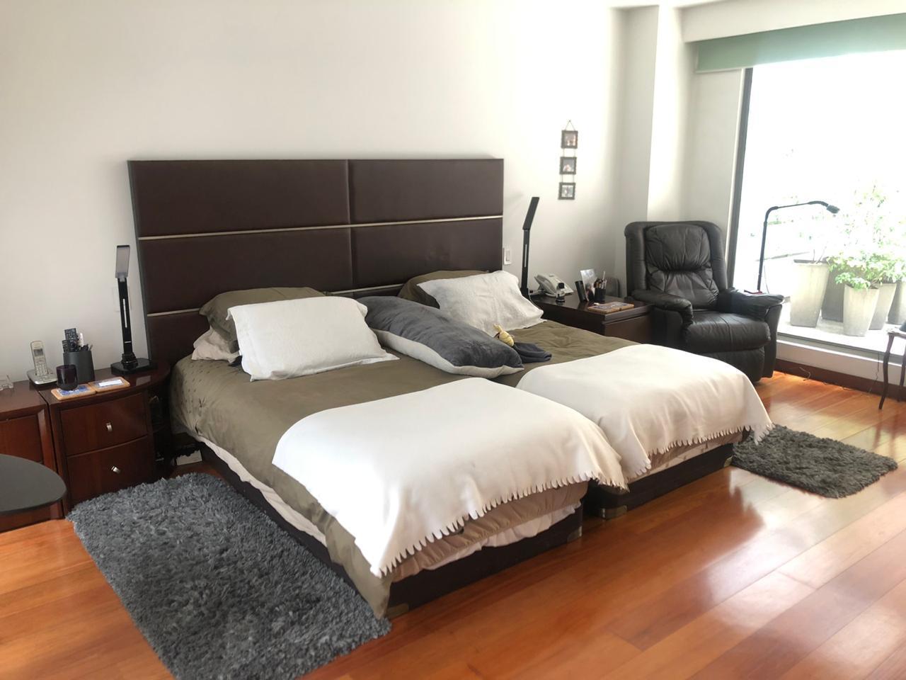 Apartamento en La Cabrera 6298, foto 27