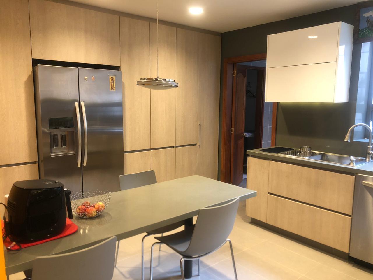 Apartamento en La Cabrera 6298, foto 12