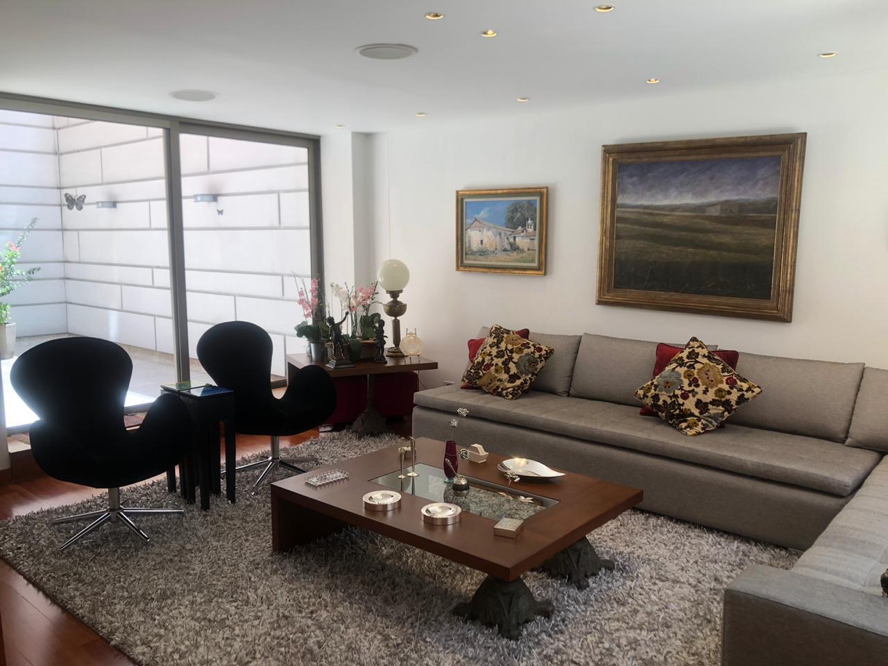 Apartamento en La Cabrera 6298, foto 15