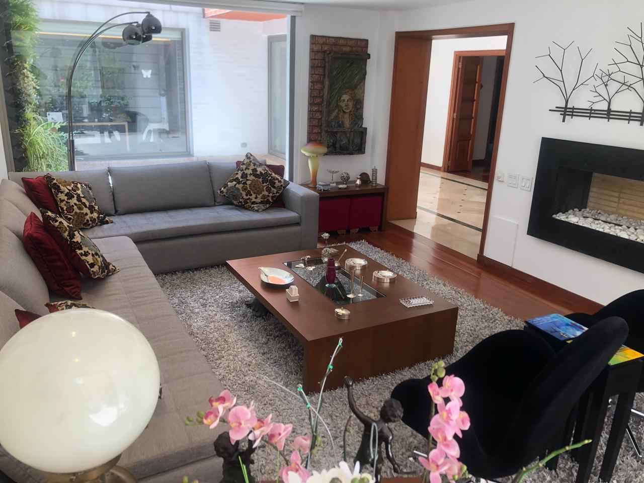 Apartamento en La Cabrera 6298, foto 20