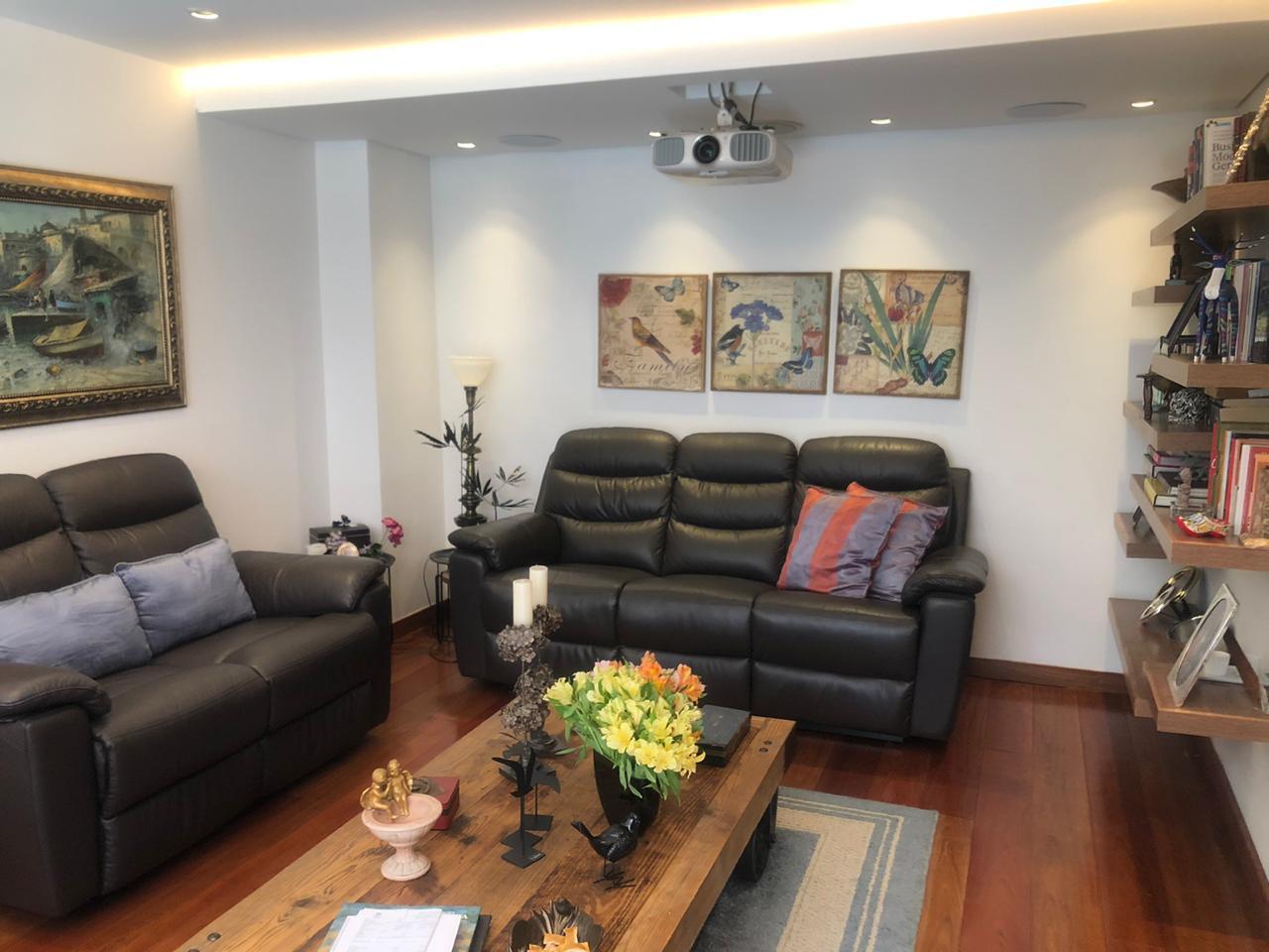 Apartamento en La Cabrera 6298, foto 9