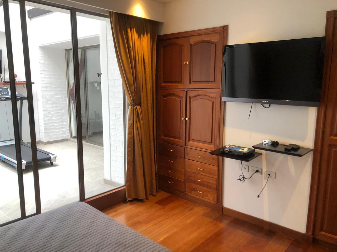 Apartamento en La Cabrera 6298, foto 26