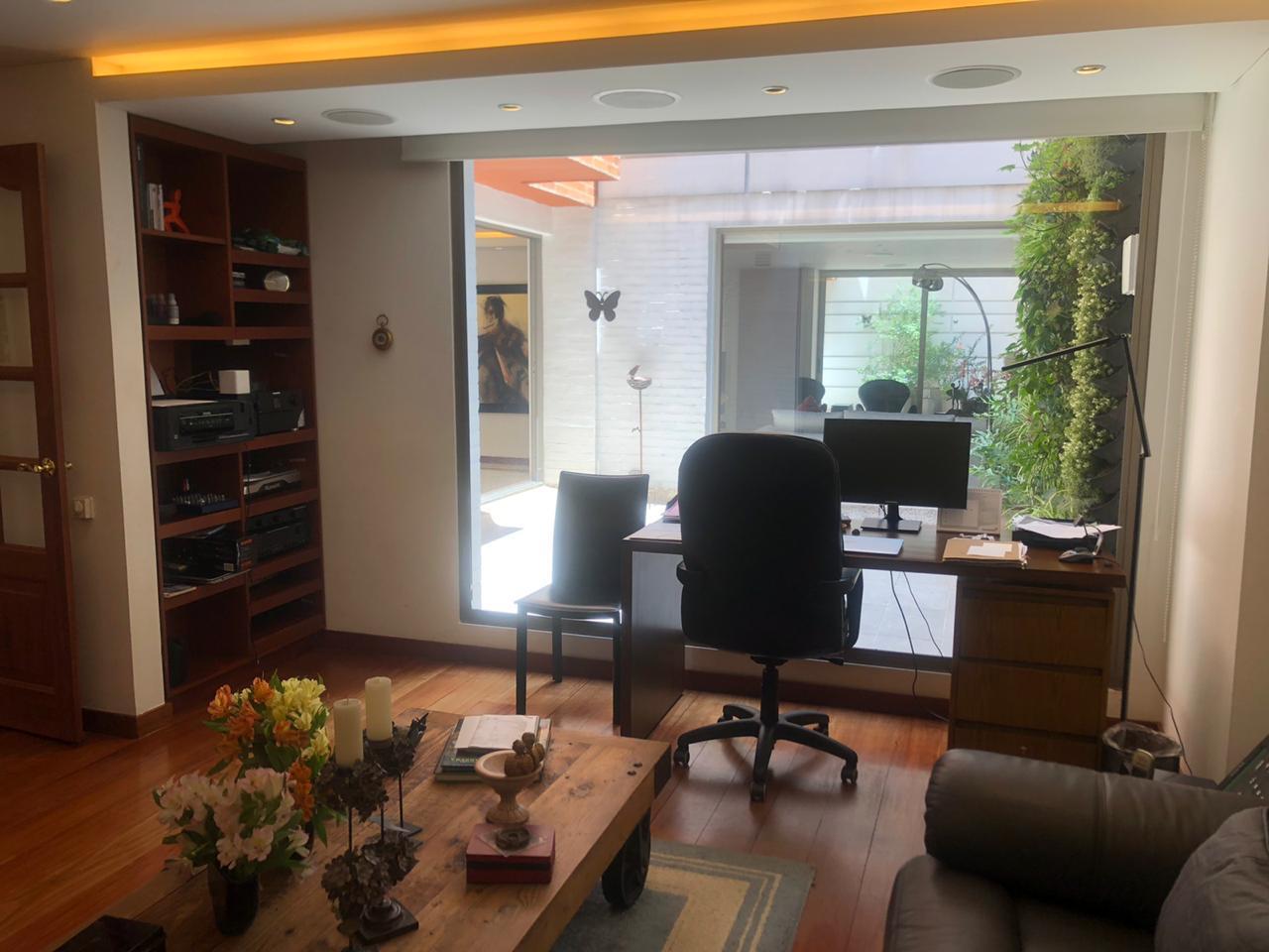 Apartamento en La Cabrera 6298, foto 6