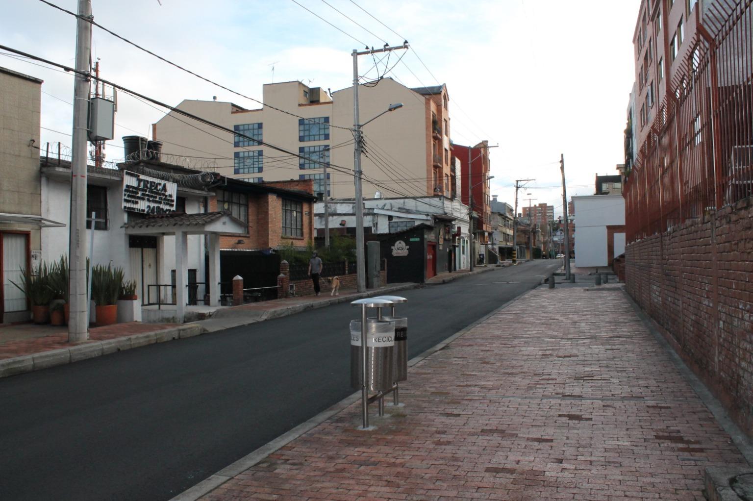 Local en Chapinero Alto 6335, foto 8