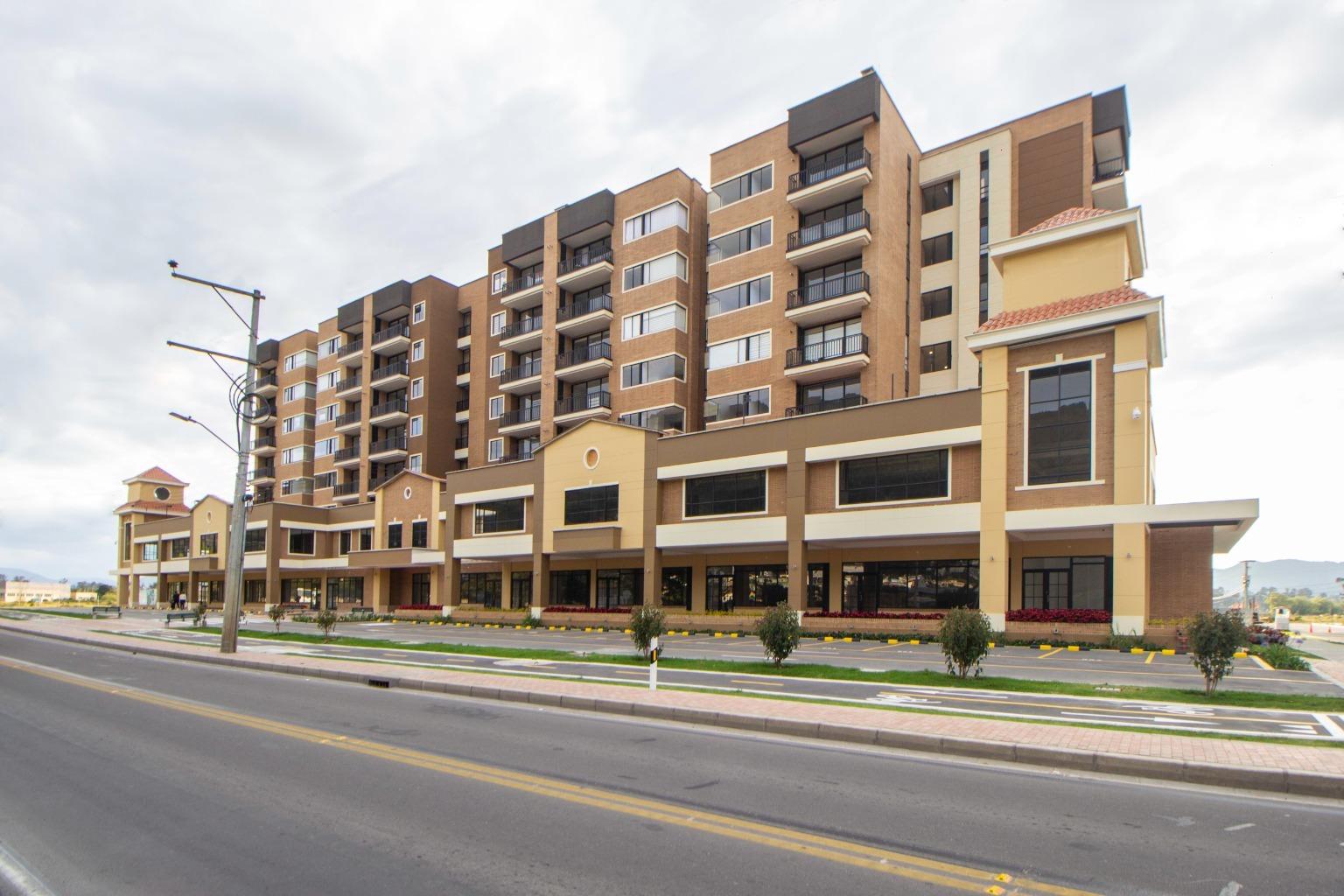 98668 - Exclusivo Apto 98 m2 en Pionono Condominio Club - Club House, Sopo