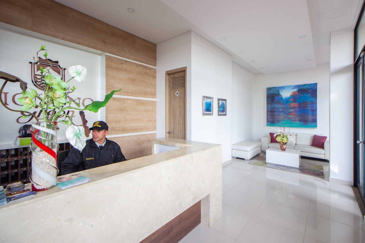 Apartamento en Sopo 9310, foto 2