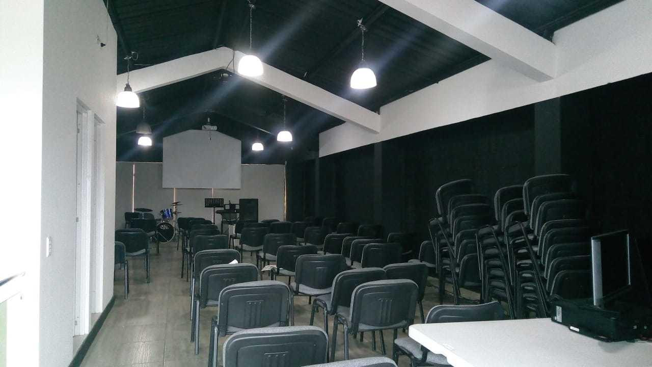 Oficina en Alamos Norte 10563, foto 1