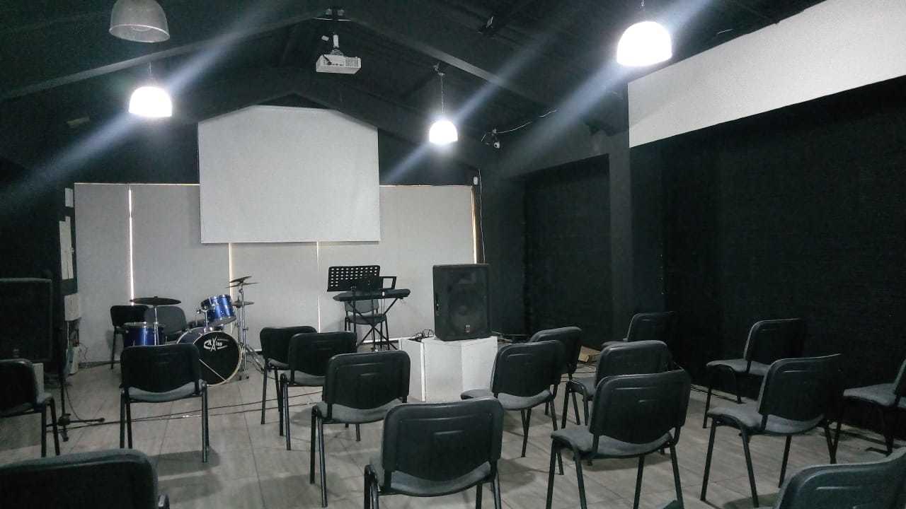 Oficina en Alamos Norte 10563, foto 2