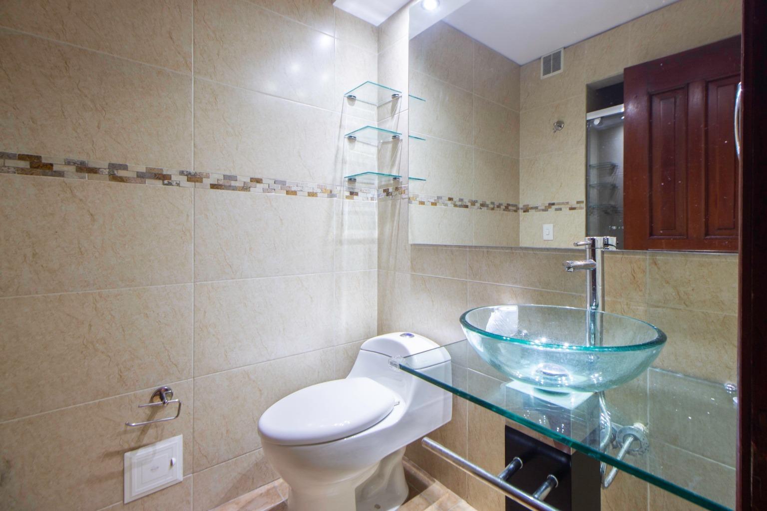 Apartamento en Santa Barbara Alta 6697, foto 21